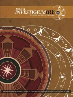 Investigium Ire: Ciencias sociales y humanas